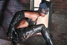 Escena de Catwoman