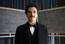 Serie Genius: Einstein