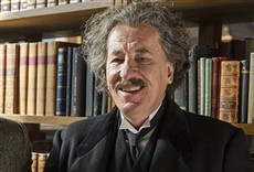 Escena de Genius: Einstein