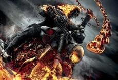 Película Ghost Rider: Espíritu de Venganza