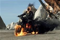 Escena de Ghost Rider: Espíritu de Venganza