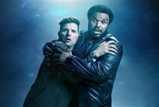 Serie Ghosted