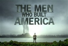 Serie Gigantes de la industria americana