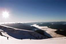 Televisión Glaciares