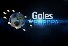 Televisión Goles de Europa