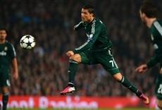 Televisión Goles de la Champions League