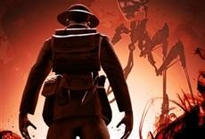 Escena de The Great Martian War 1913 - 1917