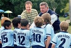 Escena de Un entrenador genial