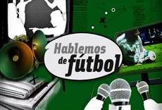 Televisión Hablemos de fútbol