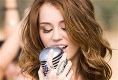 Escena de Hannah Montana