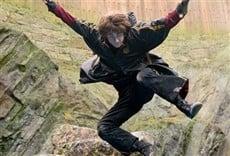 Escena de Harry Potter y el cáliz de fuego