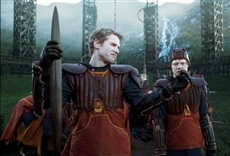 Escena de Harry Potter y el misterio del Príncipe