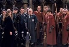 Escena de Harry Potter y la cámara secreta