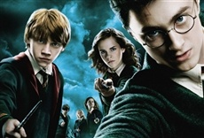 Escena de Harry Potter y la Órden del Fénix