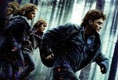 Película Harry Potter y las reliquias de la muerte - Parte 1