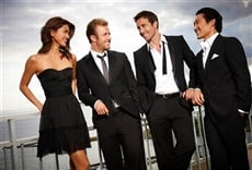 Serie Hawaii-Five-O