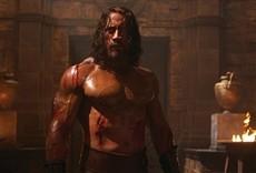 Escena de Hércules