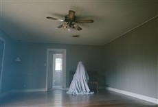 Escena de Historia de fantasmas