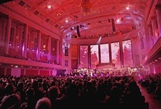 Película Hollywood in Viena: Tributo a Alexandre Desplat