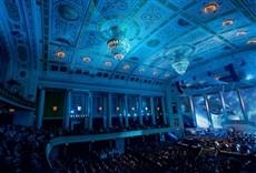 Escena de Hollywood in Viena: Tributo a Alexandre Desplat