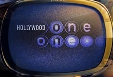 Serie Hollywood One on One