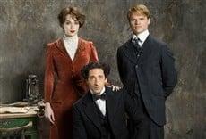 Serie Houdini