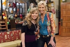 Serie iCarly