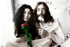 Película Imagine: John Lennon