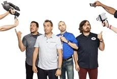 Serie Impractical Jokers