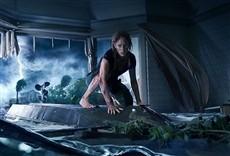 Escena de Infierno Bajo el Agua