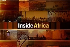 Televisión Inside Africa