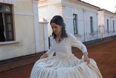 Novela Isaura, la esclava