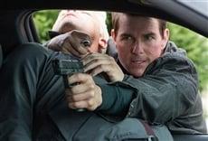 Película Jack Reacher: Sin regreso