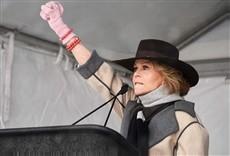 Película Jane Fonda en cinco actos
