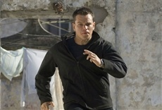 Escena de Jason Bourne