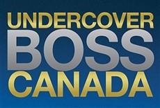 Reality Jefe encubierto: Canadá