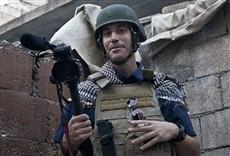 Escena de Jim: La captura de James Foley