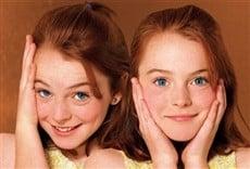Película Juego de gemelas