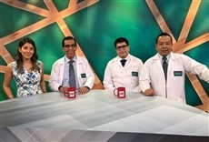 Escena de Junta médica