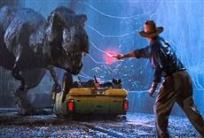 Película Parque Jurásico