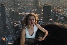Escena de King Kong