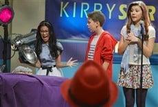 Serie Kirby Buckets