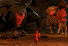 Película Kubo and the Two Strings