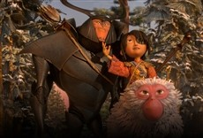 Escena de Kubo and the Two Strings