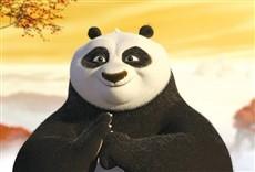 Película Kung Fu Panda