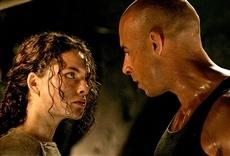 Película Las crónicas de Riddick