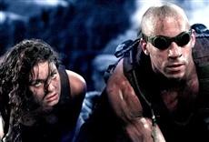 Escena de Las crónicas de Riddick