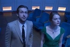 Escena de La La Land: Una historia de amor