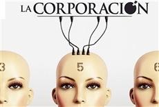 Película La corporación