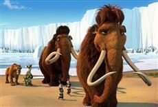 Película Ice Age 2. El deshielo